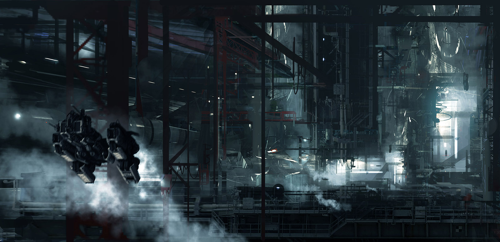 StrikeVector09 by paooo