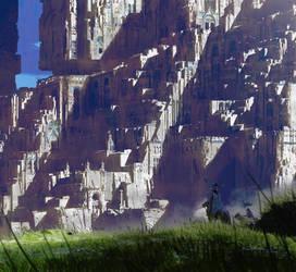 Giant castle 02