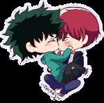 Tododeku is love