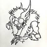 Krampus (Joker/Green Goblin)
