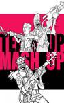 Team Up-mash Up