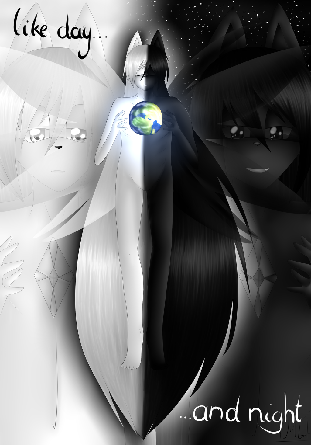 -CE- We will rule this world together by xXMilchwomanXx