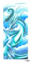 Air Dragon by Elssence