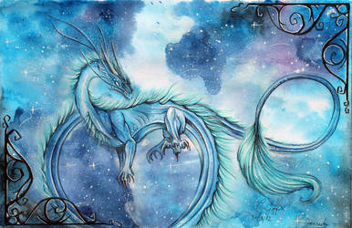 Midnight Magic by Elssence