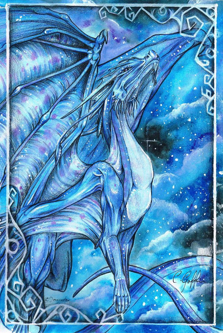 Celestial Night by Elssence