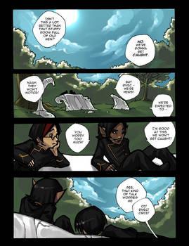 The Osiris Effect - Page 01