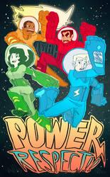 POWERESPECT by vert-is-ninja