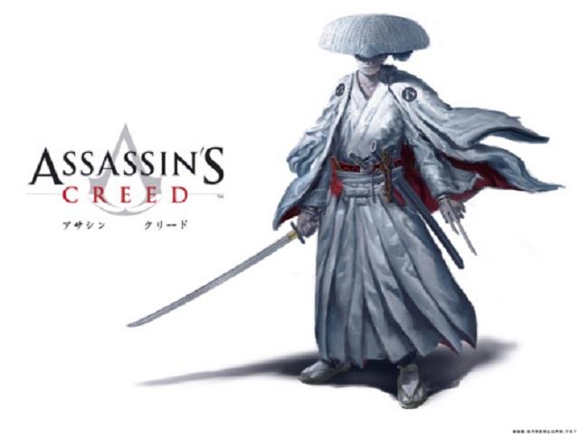 Korean Assassin By Gamegurue On Deviantart