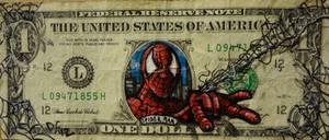 Spider Man. 38. by Donovan Clark by DonovanClark