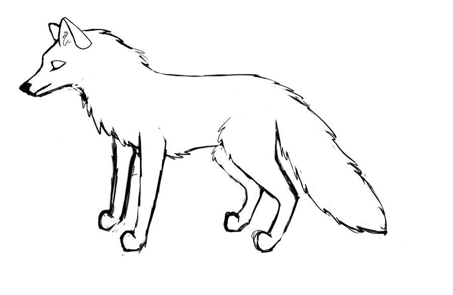 Somebody Help Me With Fox Anatomy By Takkaia On Deviantart