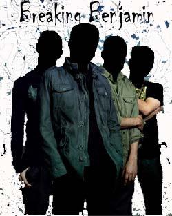 No Face Band Breaking Benjamin By Momo1102
