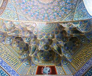 Nozool-e Rahmat by Hosnij