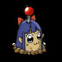 Cursed Image : Pipimi as a Potato Mine