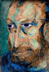Joachim Nielsen by Magnu8