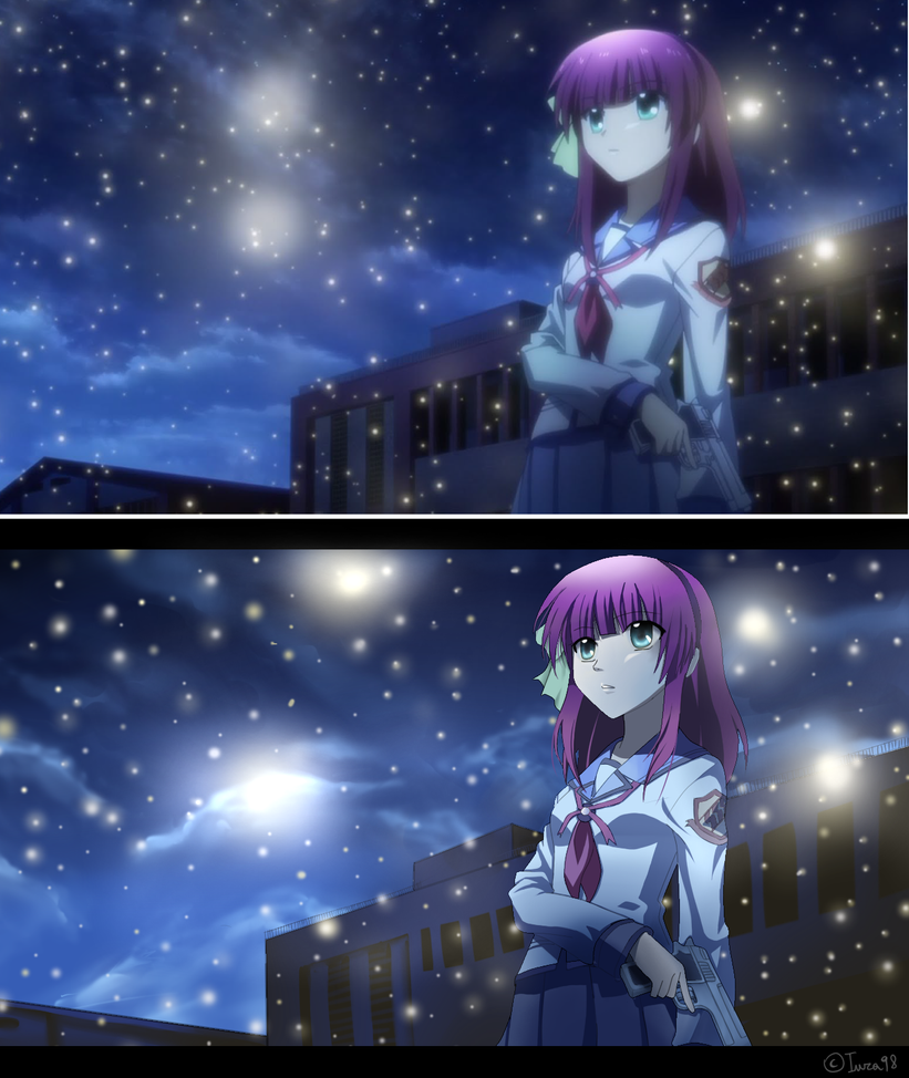 redraw yurippe by inra on redraw yurippe by inra98