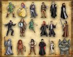 TGWTG: Suburban Knights