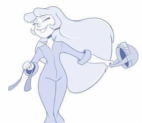 Daphne Sue