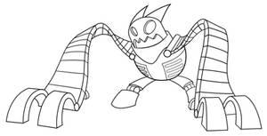 Mech Monster