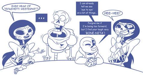Bone Zone by ChadRocco