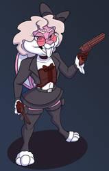 Bunny Amelia Carmichael
