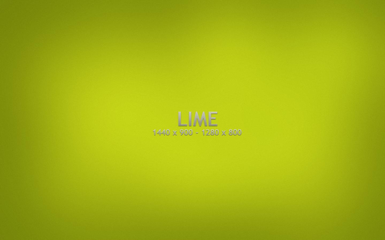Lime Particles Wallpaper by sword1ne on DeviantArt