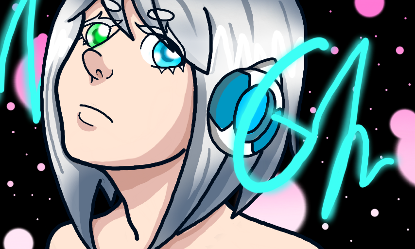 Here have a Piko by Panda-Faice