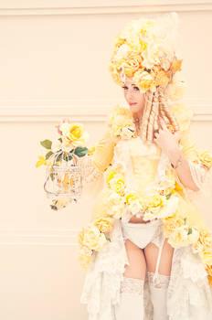 Artful Flowers