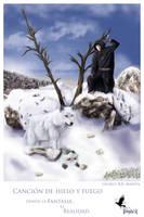 Jon y Fantasma by Raylon21