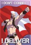 WWE: I Deliver