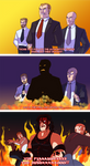 WWE: Fall in Flames