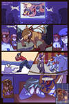 Sins of the Father: Prologue Pg 1