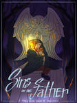 Sins of the Father: Cover
