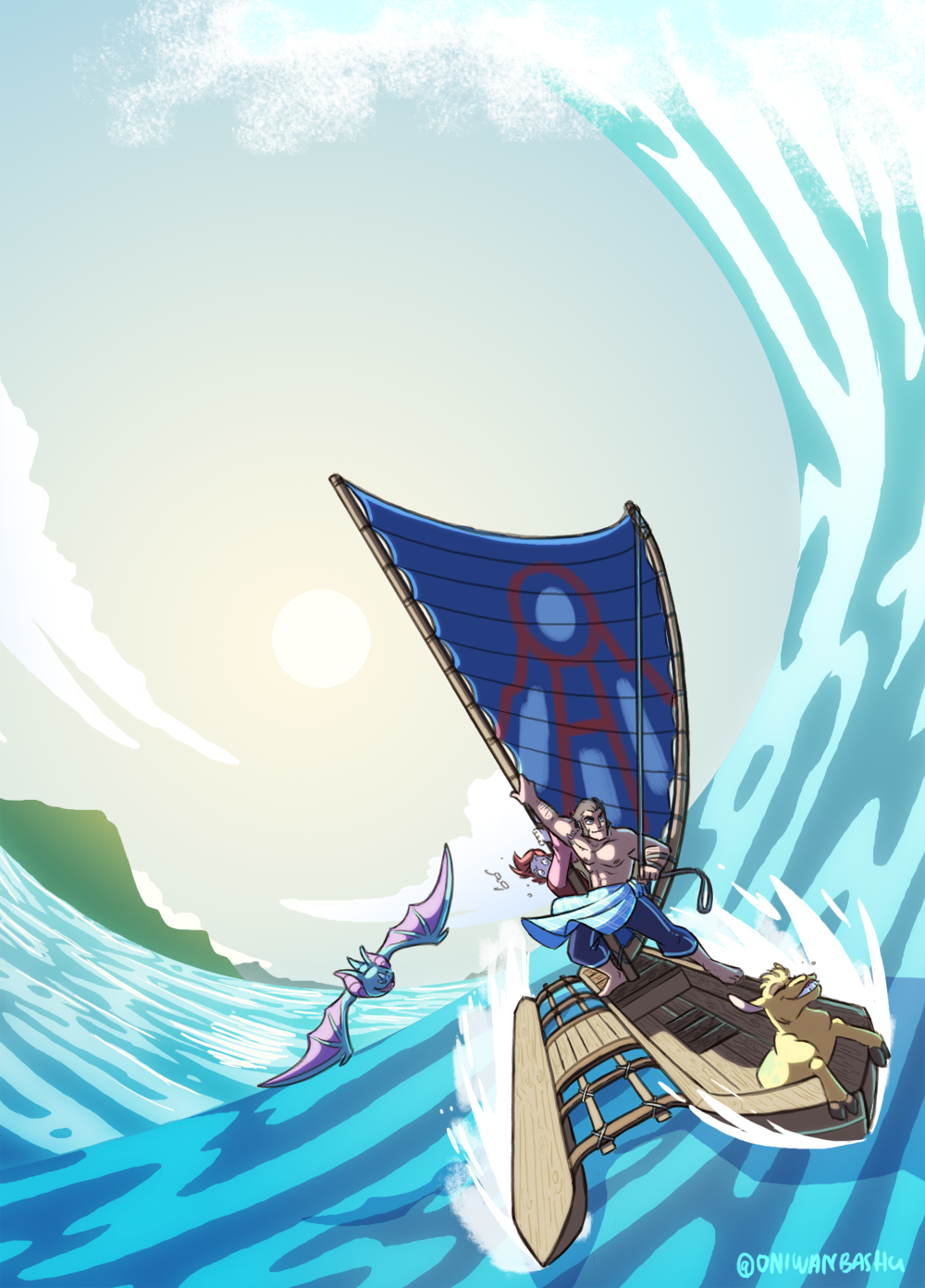 old_gods_and_new_worlds__how_far_we_ll_go_by_oniwanbashu-daqagfn.png