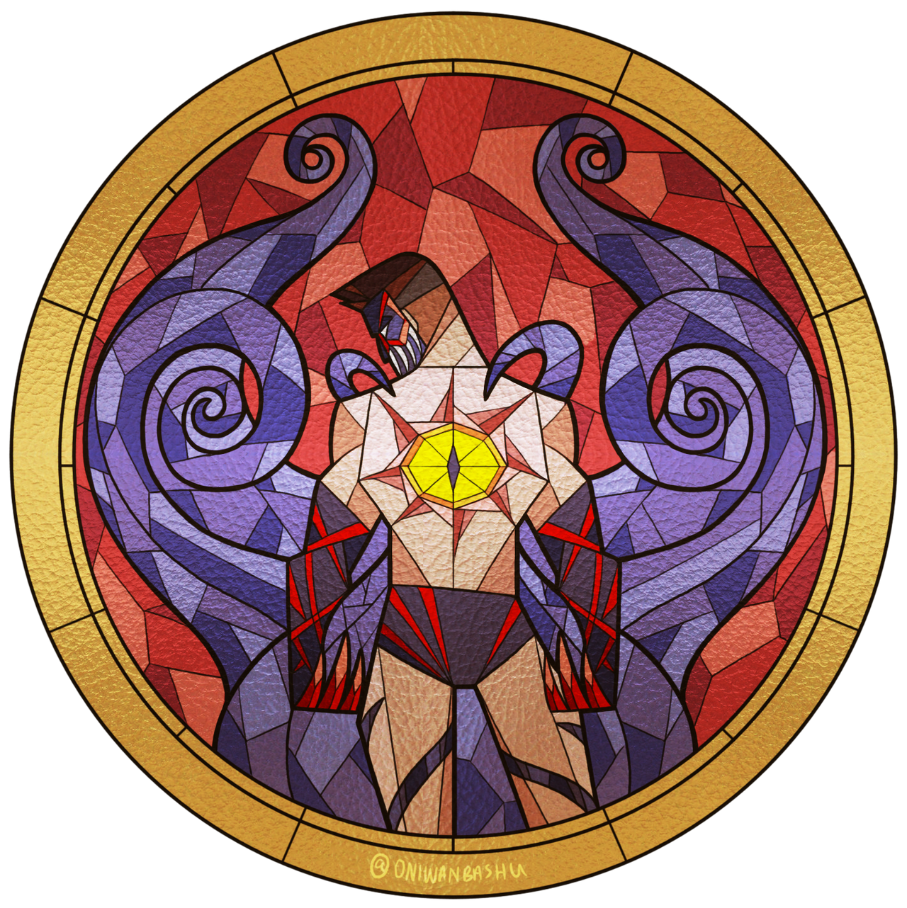 wwe__dancing_with_demons_by_oniwanbashu-daym89d.png