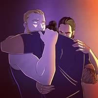 WWE: Grief by Oniwanbashu