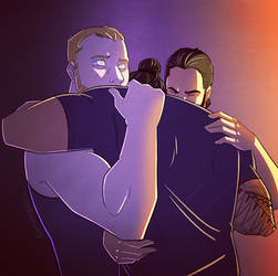 WWE: Grief