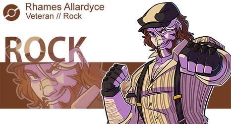Shadowlocke: Trainer Card by Oniwanbashu