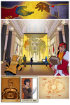 TF!HUmanized: The Ties That Bind