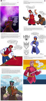 TF!Humanized: Question and Answers 1