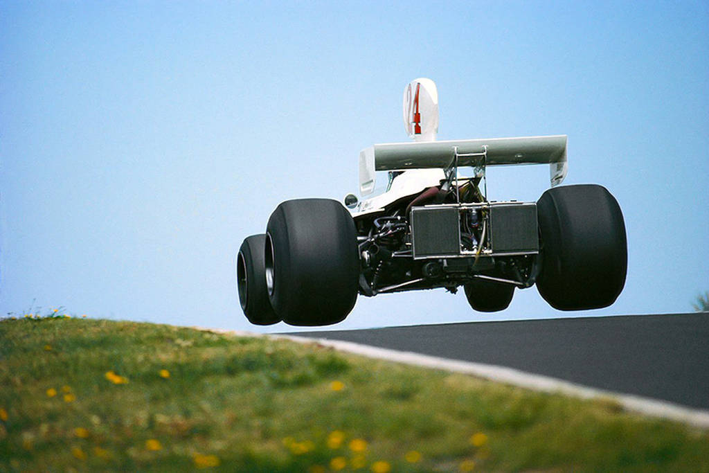 James Hunt (Germany 1975) by F1-history