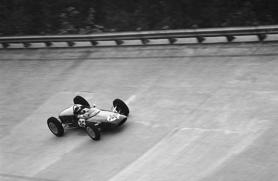 Jim Clark (Monza 1961) by F1-history
