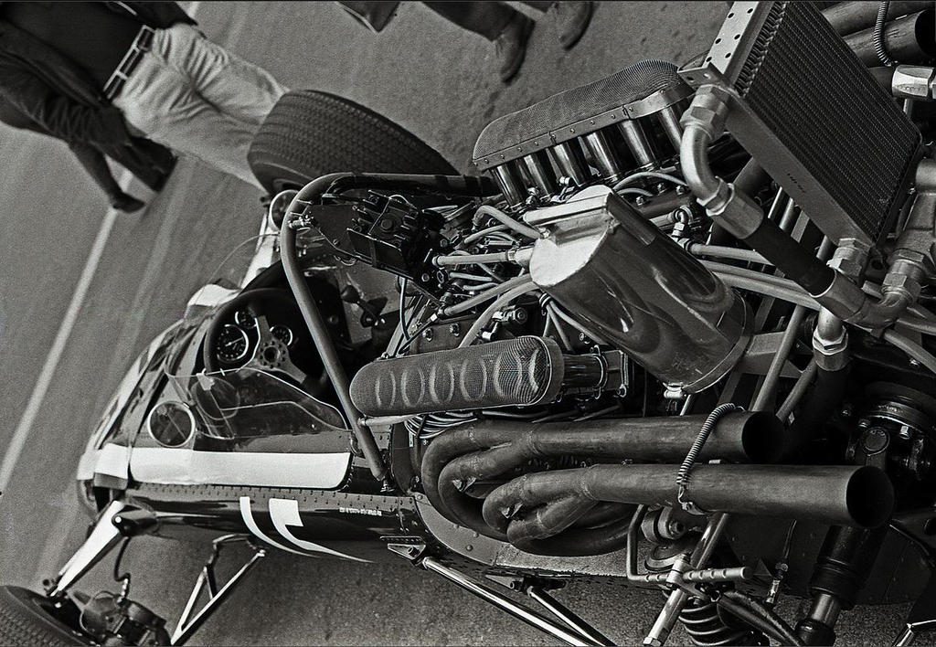 Cooper T86B (Belgium 1968) by F1-history