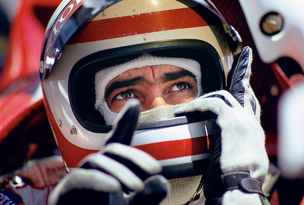 Clay Regazzoni France 1971 By F1 History On Deviantart