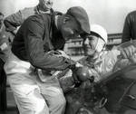 Mike Hawthorn | Stirling Moss (1954) by F1-history