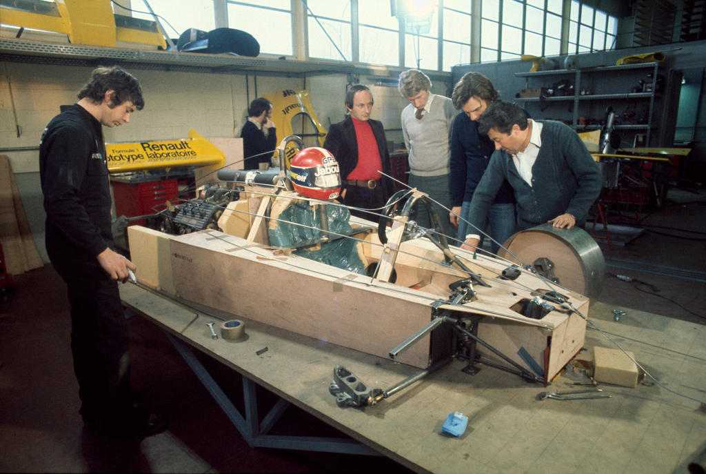 Renault rs01 prototype 1976 by f1 history on deviantart for Garage renault viry chatillon