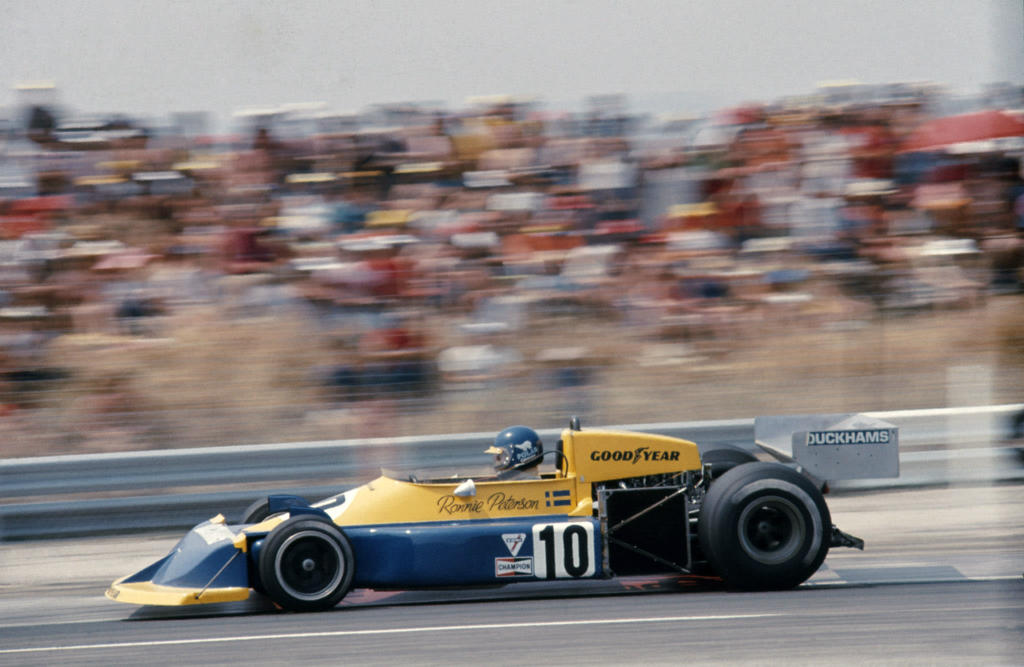 ronnie peterson france 1976 by f1 history on deviantart. Black Bedroom Furniture Sets. Home Design Ideas