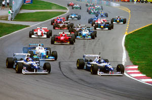 1996 Canadian Grand Prix by F1-history