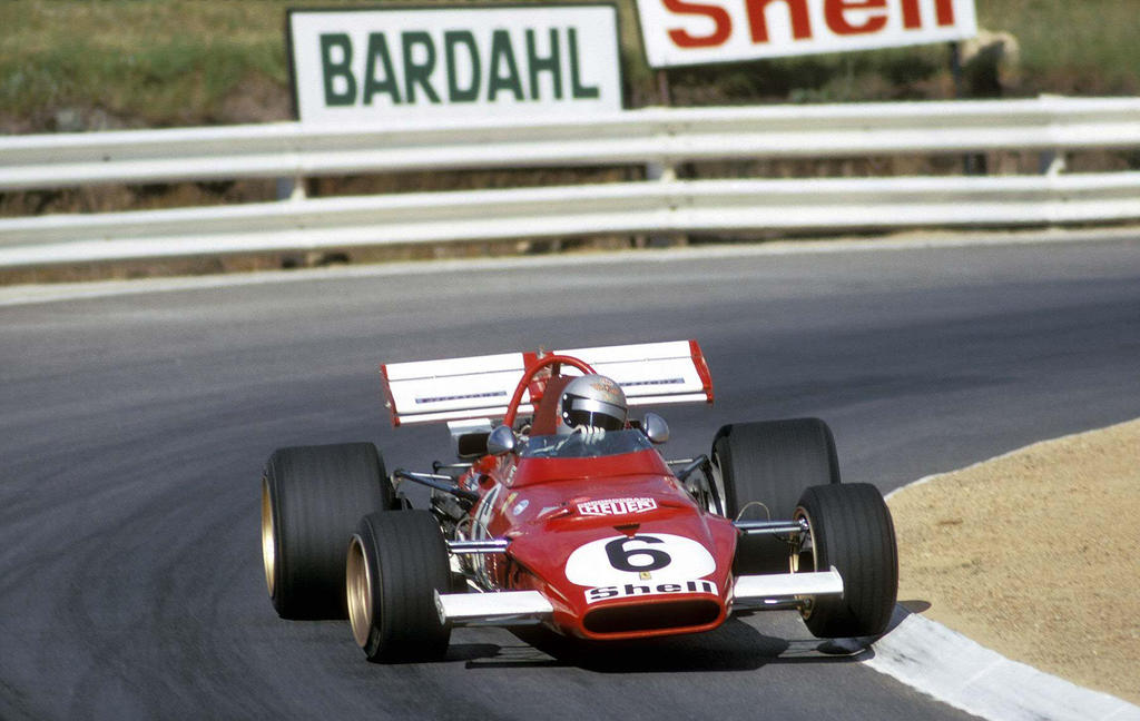 Mario Andretti South Africa 1971 By F1 History On Deviantart
