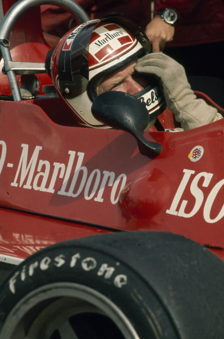 Tom Belso (1974) by F1-history