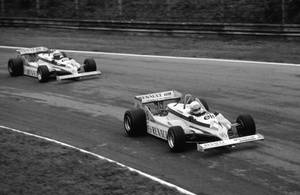 Rene Arnoux | Alain Prost (Italy 1981) by F1-history
